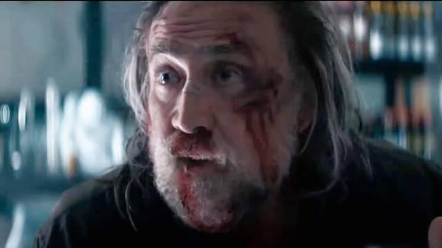 PIG: Primer tráiler del nuevo thriller protagonizado por Nicolas Cage
