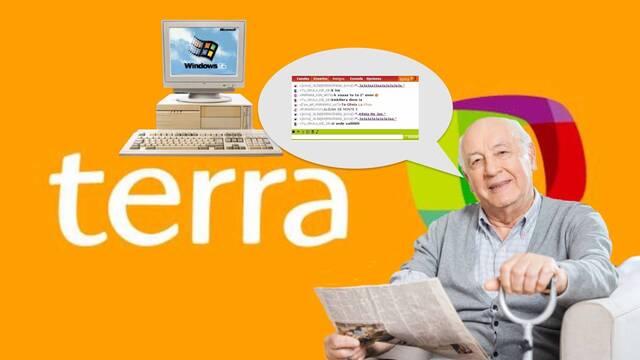 Los años 90 y el chat de Terra: Historia del portal que marcó a una generación