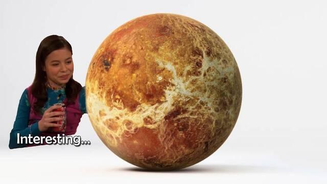 Venus, el planeta que las agencias espaciales tienen en el punto de mira