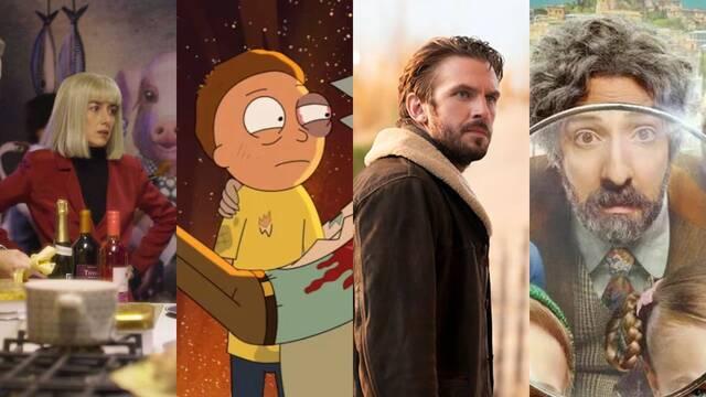 Estrenos de esta semana en Netflix, HBO, Prime Video y Disney+ (21 al 27 de junio)