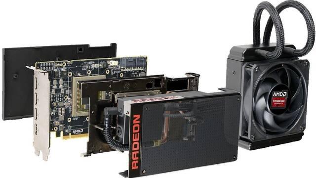 AMD pone fin al soporte de sus gráficas Radeon HD 7000, 8000, 200, 400, R9, R7, R5 y Fury