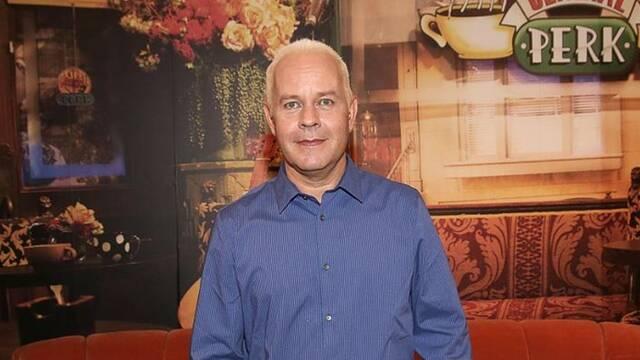 James Michael Tyler, Gunther de Friends, lidia con un cáncer en estado avanzado