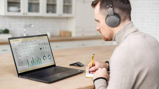 Lenovo presenta sus nuevos productos de consumo en el MWC 2021
