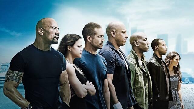 ¿En qué orden hay que ver la saga 'Fast & Furious'? Cronología y orden de estreno