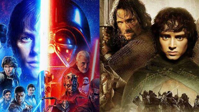 Un estudio de AMC revela las películas favoritas de los españoles