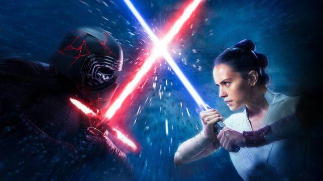 El nuevo canon de Star Wars cambia el enfoque de los sables láser del Universo Expandido