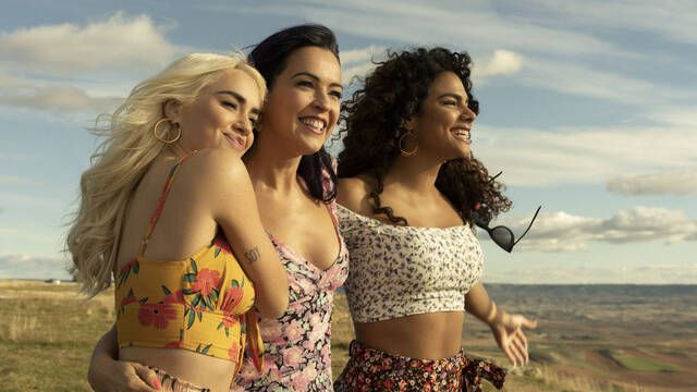 Sky Rojo: La serie de Netflix estrena tráiler para su segunda temporada
