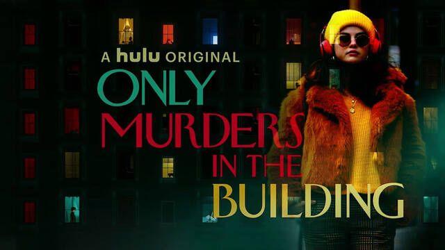 Primer adelanto de Only Murders in the Building, la nueva serie de Selena Gomez