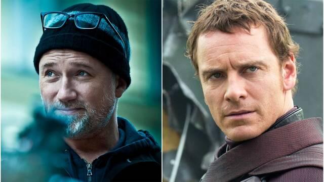 The Killer: La película de David Fincher con Michael Fassbender se rueda en noviembre