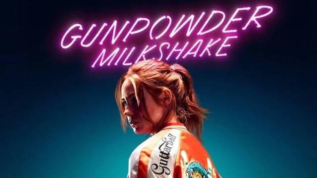 Gunpowder Milkshake: Netflix presenta los pósters con Karen Gillan y Lena Headey