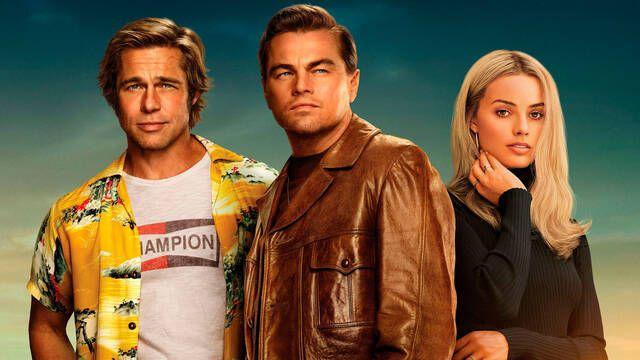 Reveladas escenas inéditas de Érase una vez en Hollywood, la novena de Tarantino