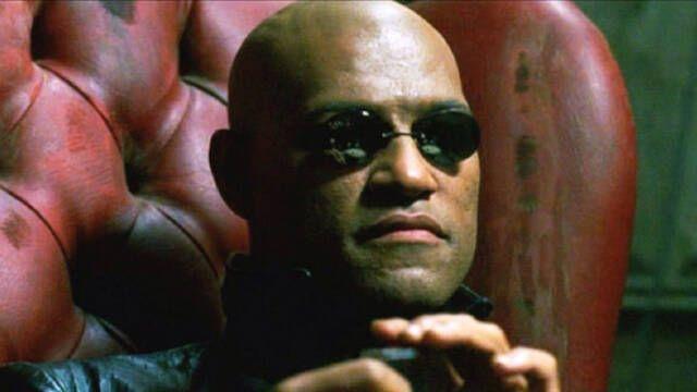 Matrix 4: Laurence Fishburne vuelve a aclarar que no estará en la película