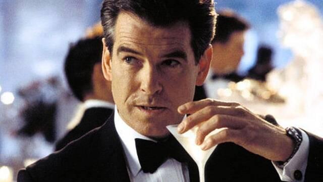 ¿Quién será el próximo James Bond? La pregunta que ya cansa a Pierce Brosnan