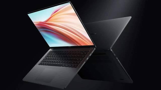 Xiaomi presenta su portátil Mi Notebook Pro X 15 con RTX 3050 Ti por 1300 euros en China