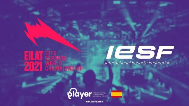 España pasa a formar parte de la Federación Internacional de Esports