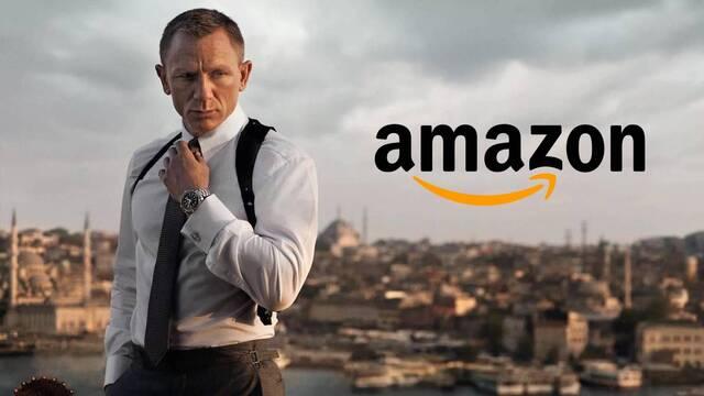 James Bond: Amazon quiere añadir más ciencia ficción a la saga