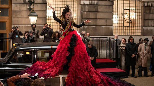 Cruella: Disney lanza una línea de ropa inspirada en el film sin acreditar a su diseñadora