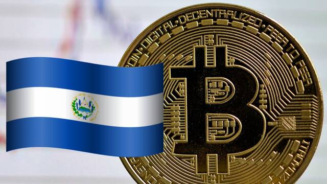 El presidente de El Salvador quiere convertir al Bitcoin en moneda de curso legal