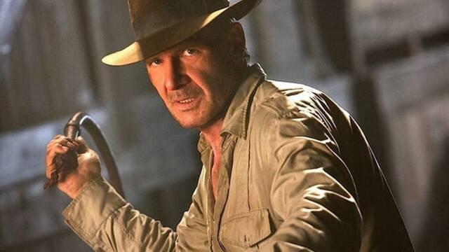 Indiana Jones 5: Las fotos del set revelan a Harrison Ford con el atuendo original