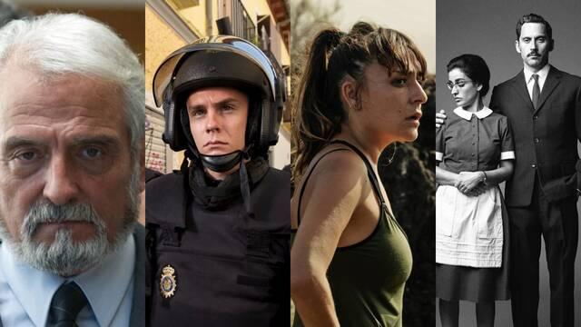 Las 10 mejores series exclusivas de Movistar+