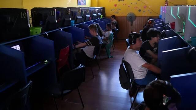Pro Gamer School presenta sus Campamentos Gamer de verano para León