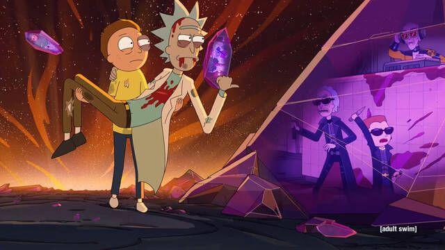 Rick y Morty: La película se está empezando a producir, señalan sus creadores