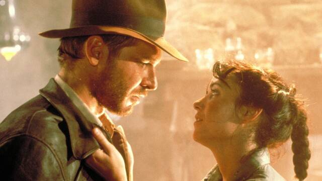 Karen Allen: 'Indiana Jones no era un pedófilo'