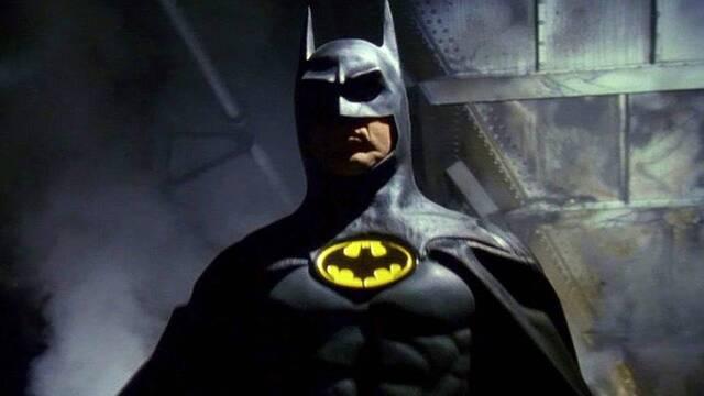 Danny Elfman: 'Compuse la BSO de Batman en el lavabo de un avión'