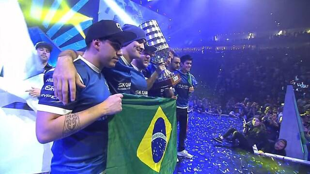 SK Gaming gana la ESL One Cologne 2016