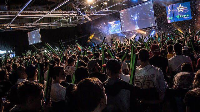 DreamHack Valencia tendrá más de 175 000 euros en premios para sus torneos de eSports