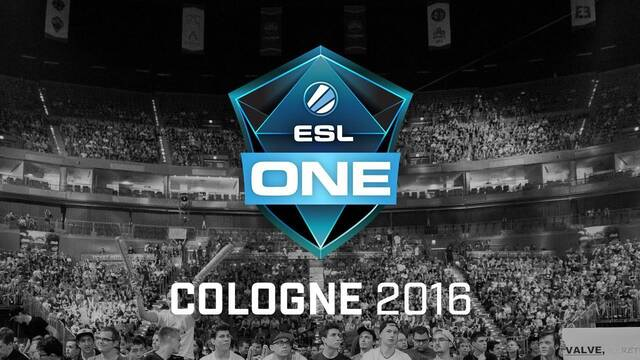 ESL One Cologne 2017 se anuncia de forma oficial