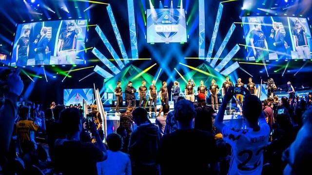 Las mejores jugadas de la ESL One Colonia 2016 según la ESL