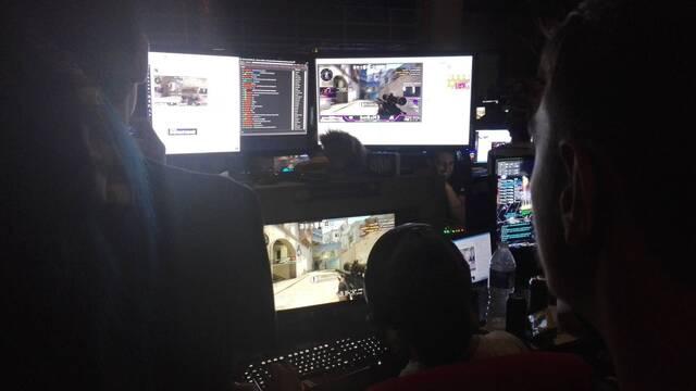 SoiRam3, el streamer noruego que se pasó 50 horas sin dormir en DreamHack Valencia
