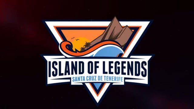 Asus ROG Army gana la final de LOL de Island of Legends en TLP Tenerife 2016