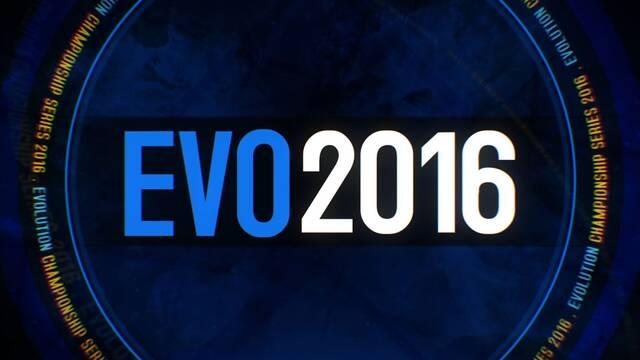 EVO 2016: Todos los resultados