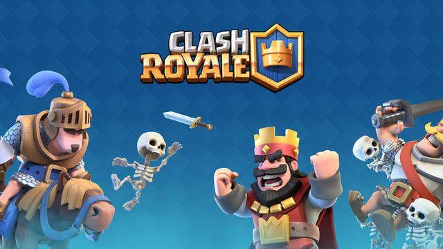 Podrás vivir la gran final de Clash Royale de la ESL en Callao