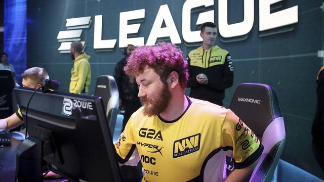 Comienzan los playoffs de la Eleague