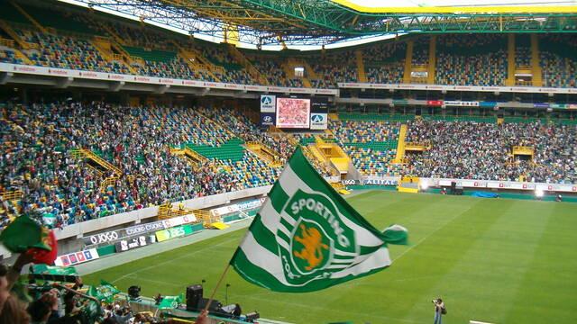 El Sporting de Portugal abre su sección de eSports