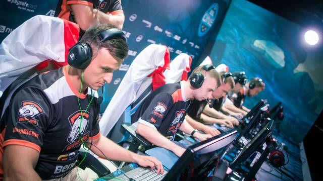Virtus.pro y mousesports dan la sorpresa y pasan a semifinales de la Eleague