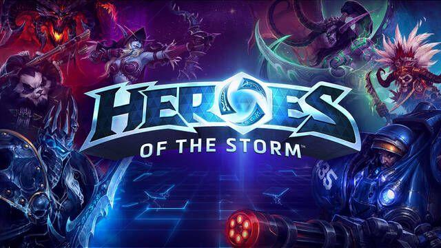 El hombre que amenazó a Blizzard es un jugador de Heroes of the Storm sancionado