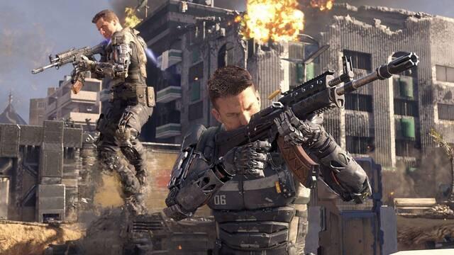 Call of Duty formará parte de la Liga Oficial PlayStation