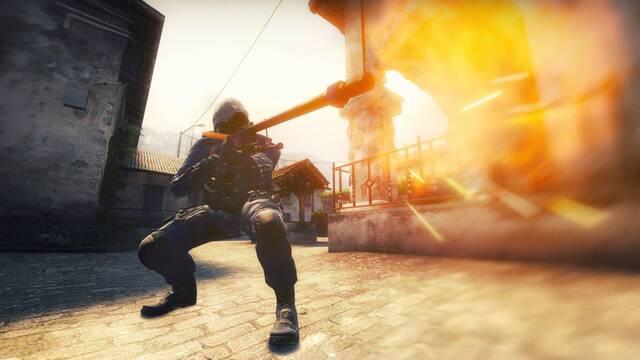 Preparation vuelve al pie del cañón en Counter Strike con la alineación para Worst Players