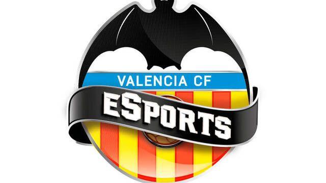 El Valencia CF eSports presenta al equipo de Rocket League