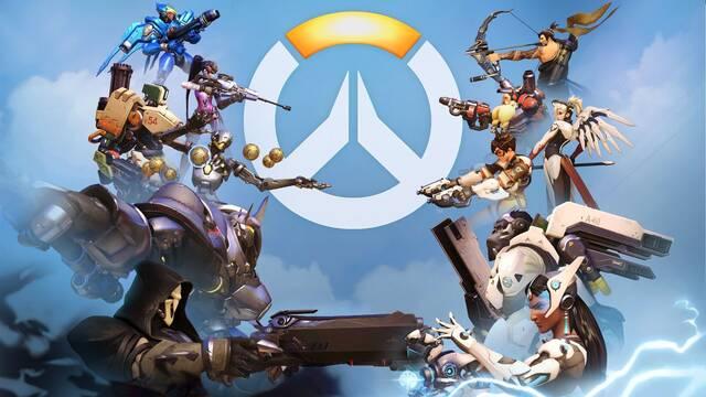 Rise Overwatch, la inclusión de Rise Nation en el nuevo eSport de Blizzard