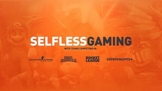 Selfless ficha a Team Karma para su división femenina en CS:GO