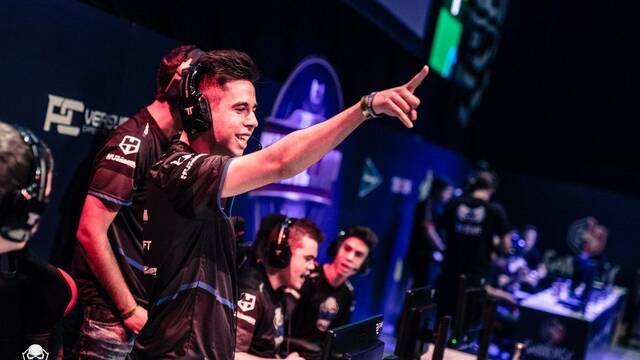 Pain Gaming dice adiós a su equipo de Call of Duty