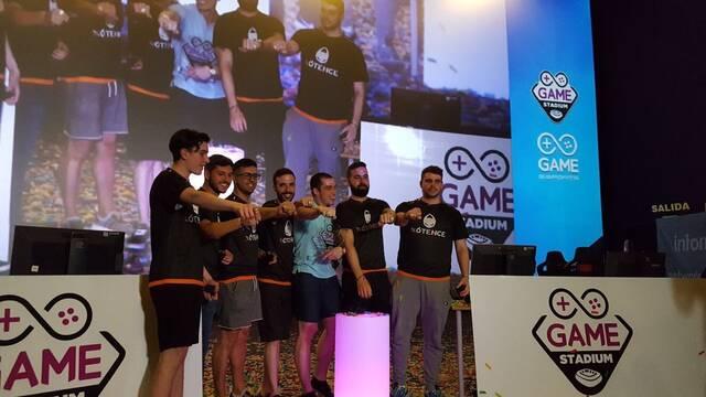 X6tence es el ganador del Game Stadium de CS:GO