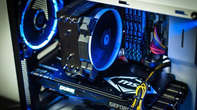 Los procesadores Intel de 4 núcleos y las gráficas NVIDIA dominan Steam