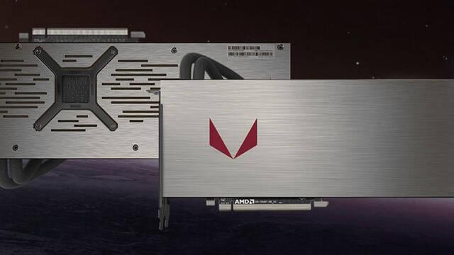 AMD anunciaría tres Radeon RX en SIGGRAPH 2017: Vega XL, XT y XTX