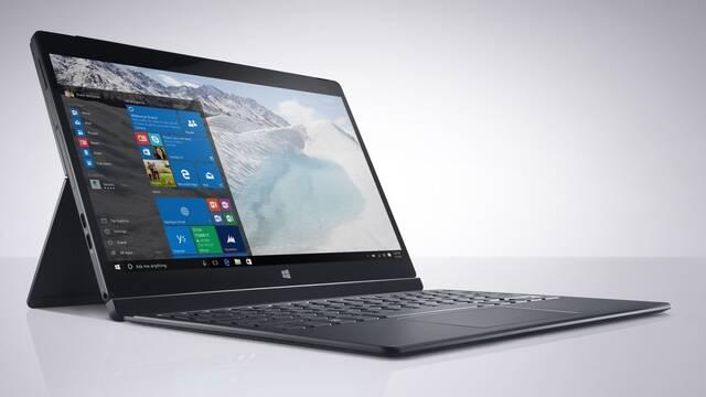 Dell Latitude 12 7285, la nueva tableta con carga inalámbrica